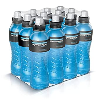 Powerade Sports Mountain