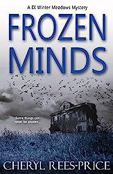 Frozen Minds: A gripping crime thriller (DI Winter Meadows Mystery Book 2)
