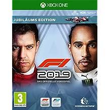 F1 2019: Anniversary Edition - Xbox One (Lingua italiana)