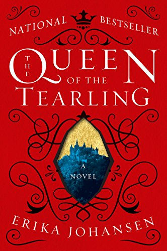 The Queen of the Tearling: A Novel (English Edition) eBook: Erika ...