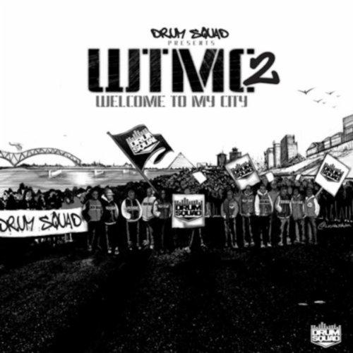 My Block Major (feat. Yung Kee, Bump & Lionheart) [Explicit]