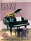 Alfred's Basic Adult Piano Course: Lesson Book Level 1 (Abpl)