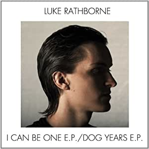 I Can Be One & Dog Years [VINYL]