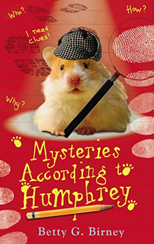 Mysteries According to Humphrey (Humphrey 10)