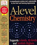 A-Level Chemistry 2001/2002