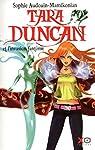 Tara Duncan, Tome 7 : L'invasion fantôme par Audouin-Mamikonian