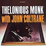Thelonious Monk With John Coltrane (Limited Edt. Vinyl Transparent Purple)