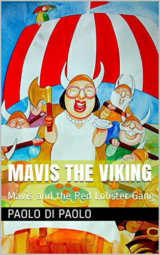 mavis-the-viking-mavis-and-the-red-lobster-gang