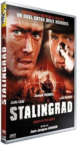 Stalingrad [Édition Single]