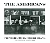 THE AMERICANS - Pantheon Books - 12/01/1986