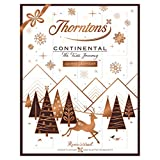 Thorntons Seasonal Continental Advent Calendar 278 g (Pack...