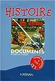Image de Boussole histoire, CE2. Fichier pédagogique