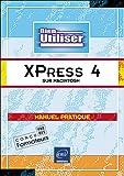 Xpress 4 sur Macintosh...
