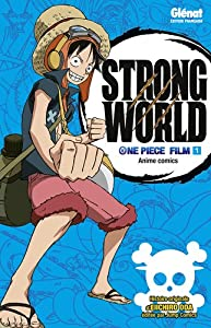 One Piece - Strong World Edition simple Tome 1