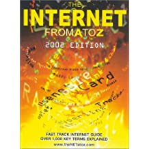 The Internet from A to Z