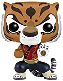Funko Pop Vinile Kung Fu Panda Tigress, 4563