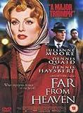 Far From Heaven [DVD] [2003]