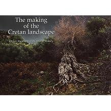 The Making of the Cretan Landscape