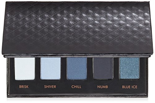 Borghese Eclissare Color Eclipse Five Shades Of Cool Eyeshadow Palette