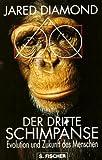 Der dritte Schimpanse - Jared Diamond