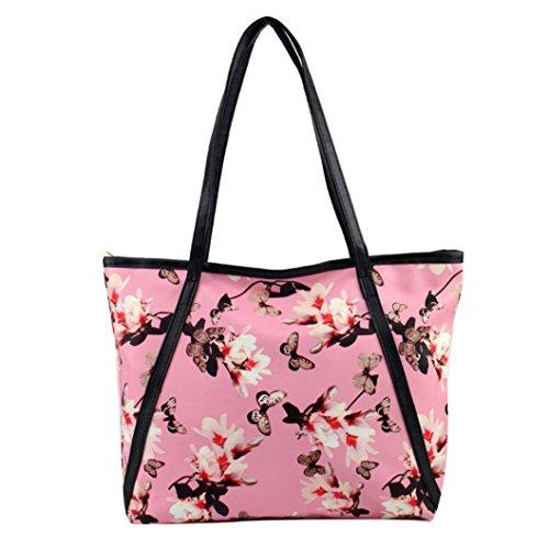 lhwy-women-fashion-leather-bag-flowers-handbag-shoulder-bags-messenger-pink