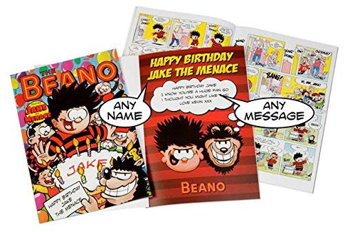 personalised-beano-happy-birthday-book-paperback