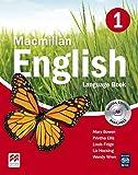 Macmillan English 1: Language Book