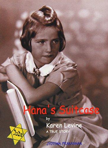 Hana's Suitcase - A True Story por Levine Karen