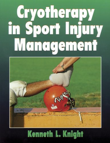 Cryotherapy in Sport Injury Management por Kenneth Knight