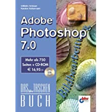 Adobe Photoshop 7.0. Mit CD-ROM.