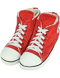 Gohom - Zapatillas de estar por casa para hombre