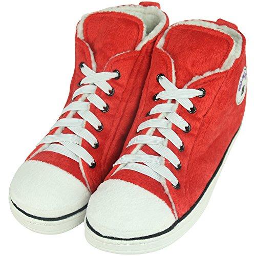 Gohom uomo Pantofole Pantofole Gohom Blush 4qTqYwd