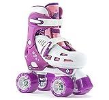 SFR Storm II Quad Skates (adjustable)