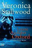 Letzte Ausfahrt Oxford: Ein Kate Ivory-Krimi