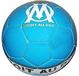 Ballon OM - Collection officielle OLYMPIQUE DE MARSEILLE - Taille 5 [Divers]