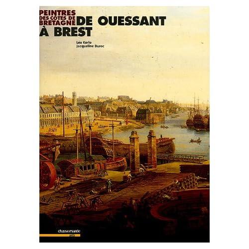 De Ouessan à Brest