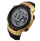 TTLIFE 1068 Herren Multifunktions -Outdoor-Sport-Uhr Wasserdicht