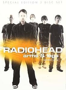 Radiohead - Arms & Legs [2 X DVD] [NTSC] [2011]