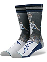Stance Minnesota Timber Wolves Andrew Wiggins NBA Chaussettes