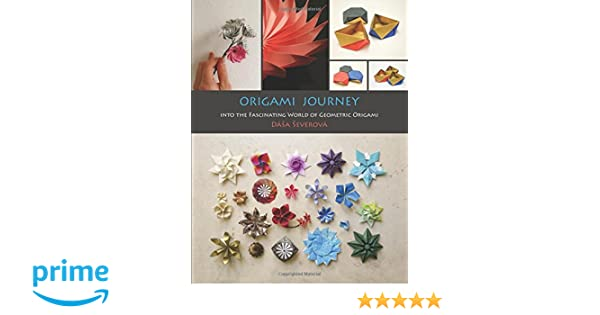 Amazon origami journey into the fascinating world of