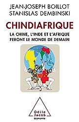 Chindiafrique : La Chine, l'Inde et l'Afrique feront le monde de demain