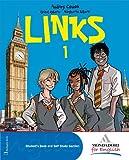 Links. Con grammatica-Magazine. Per la Scuola media. Con CD Audio. Con espansione online: 1
