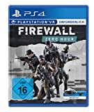 Firewall: Zero Hour [PlayStation VR]