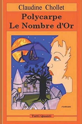 LE NOMBRE D'OR par Claudine Chollet