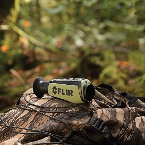 FLIR 431-0019-21-00S Wildlife Scout II 640