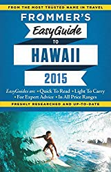 Frommer's EasyGuide to Hawaii 2015 (Easy Guides)