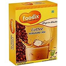 Coffee Milkshake Mix -100g (Pack of 2)