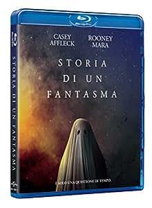 Storia di un Fantasma  ( Blu Ray)