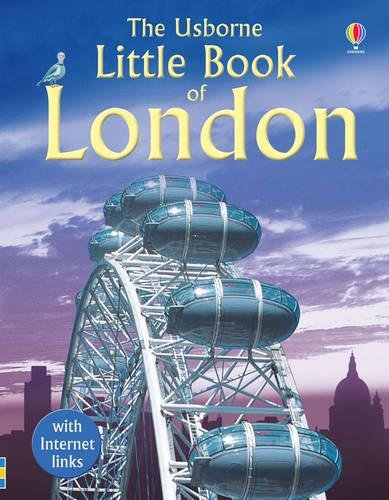 Little Book of London (Miniature Editions)