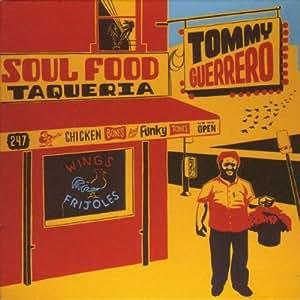 Soul Food Taqueria [Import anglais]